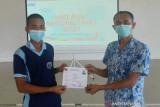 Lapas Anak Kendari berikan remisi 28 anak binaan saat Hari Anak Nasional