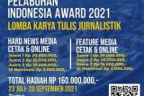 PT Pelindo gelar Lomba Karya Tulis Jurnalistik 2021
