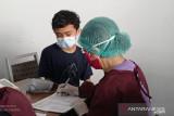 Pemkot Makassar dan PHRI gelar vaksinasi COVID-19 khusus anak