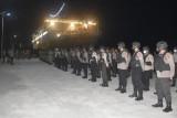 Polres Nabire siagakan 900 personel TNI-Polri amankan PSU Pilkada