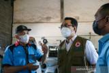 Gubernur NTB memastikan ketersediaan oksigen aman
