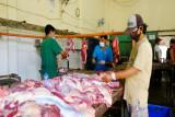 Pertamina bagikan 8.026 paket daging di sekitar wilayah operasi Jateng dan DIY