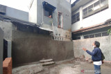 Oknum Anggota DPRD Pangkep tutup akses jalan ke Rumah Tahfiz Alquran