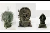 Kantor Jaksa Manhattan mengembalikan tiga barang antik