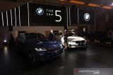 BMW Indonesia catat peningkatan  penjualan, tertinggi di April-Mei