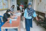 28.440 KPM di Kota Mataram terima bantuan beras PPKM