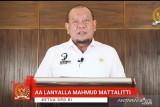 Ketua DPD paparkan beberapa langkah bantu UMKM saat pandemi