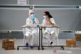 Badan Medis Spanyol akan uji coba vaksin COVID buatan sendiri