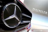Mercedes-Benz beralih ke mobil listrik