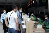 Imigrasi Mataram deportasi eks terpidana skimming ATM asal Bulgaria