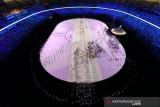 Pembukaan Olimpiade Tokyo dimulai, selipkan doa bagi korban COVID-19