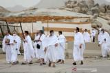 Arab Saudi umumkan pelaksanaan musim haji 2021 aman dari COVID-19