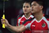Praveen/Melati menangi laga penyisihan kedua Grup C Olimpiade Tokyo 2020