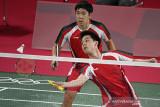 Olimpiade Tokyo: (Round-Up) Panahan dan selancar terhenti, bulu tangkis melaju