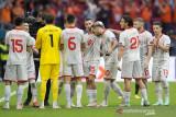 Liga Italia - Goran Pandev masih mau bermain semusim lagi bersama Genoa