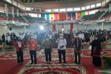 390 orang mahasiswa se-Indonesia ikuti KKN kebangsaan-bersama di Jambi