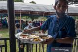 Tradisi Podoa di Kabupaten Sigi