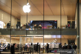 Produksi iPhone 13 terhambat banjir di Zhengzhou China