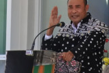 Gubernur: Berikan warga beras berkualitas saat PPKM