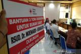 PMI Jateng dukung ketersediaan oksigen untuk RS di Solo
