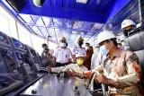 IKI : Pembangunan Kapal Roro Wakatobi capai 60 persen