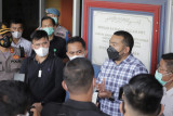 Wagub apresiasi manajemen RSUD Dr M Zein Painan  produksi oksigen sendiri