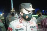 Kapolda Sulawesi Tenggara minta jajaran kedepankan persuasif saat tegakkan PPKM