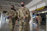 Kedatangan US Army Untuk Latihan Bersama Garuda Shield 2021