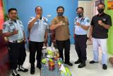 BNNP-Lapas Kasongan saling berkoordinasi ungkap  napi terlibat narkoba