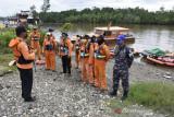 SAR Timika belum temukan enam penumpang perahu cepat di Agats-Asmat