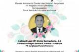 GM Angkasa Pura I Juanda wafat