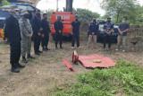 Polisi sebutkan bom lontong milik teroris Poso berdaya ledak tinggi