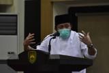 Gubernur Sumsel sebut seluruh Rumah Sakit di empat kabupaten dan kota terisi 100 persen