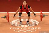 Indonesia menunggu keputusan resmi terkait isu doping lifter China