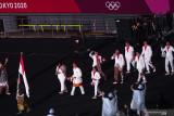 Berikut jadwal Indonesia di Olimpiade Tokyo hari ini
