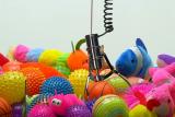 Waspadai bahaya skema ponzi  pada permainan capit boneka