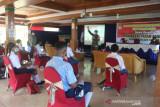 TNI berikan materi wawasan Kebangsaan pelajar Biak tangkal paham radikal
