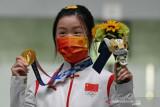 Perolehan medali Olimpiade Tokyo untuk Sabtu 24 Juli