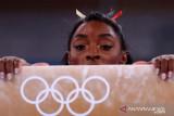 Olimpiade Tokyo - Simone Biles mundur dari final nomor semua alat