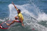 Peselancar Rio Waida terdepak di babak 16 besar Olimpiade Tokyo
