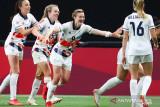 Olimpiade Tokyo - Sepak bola putri sedang memperebutkan tiket menuju 8 besar