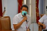 Dinas Kesehatan Purbalingga terus pantau ketersediaan tabung oksigen