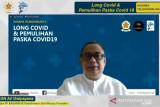 KAGAMA hadirkan program telekonseling COVID-19 gratis saat isoman