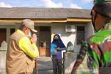 Beri dukungan, Bupati Siak kunjungi warga isoman di Tualang