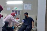 PMI Banjarnegara mengajak penyintas COVID-19 donorkan plasma