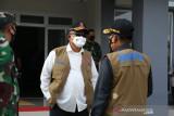 Ketua Satgas COVID-19 minta masyarakat terapkan protokol kesehatan