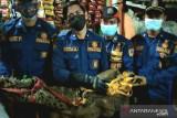 Warga tangkap buaya sepanjang 175 Cm diduga berasal dari Kali Duri Jakarta Barat