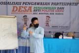 Bawaslu Sulsel  bentuk Forum Awas Desa politik uang