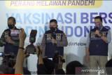 Forkominda DKI Jakarta deklarasikan Perang Melawan Pandemi COVID-19