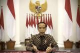 Presiden perpanjang PPKM level 4 mulai 26 Juli hingga 2 Agustus 2021 dengan penyesuaian